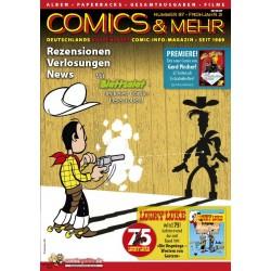 Comics & Mehr 97