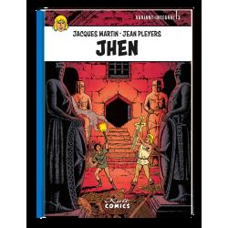 Jhen 3 VZA