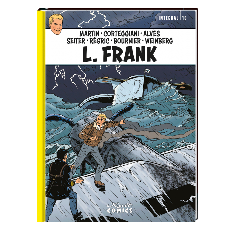 L. Frank 10
