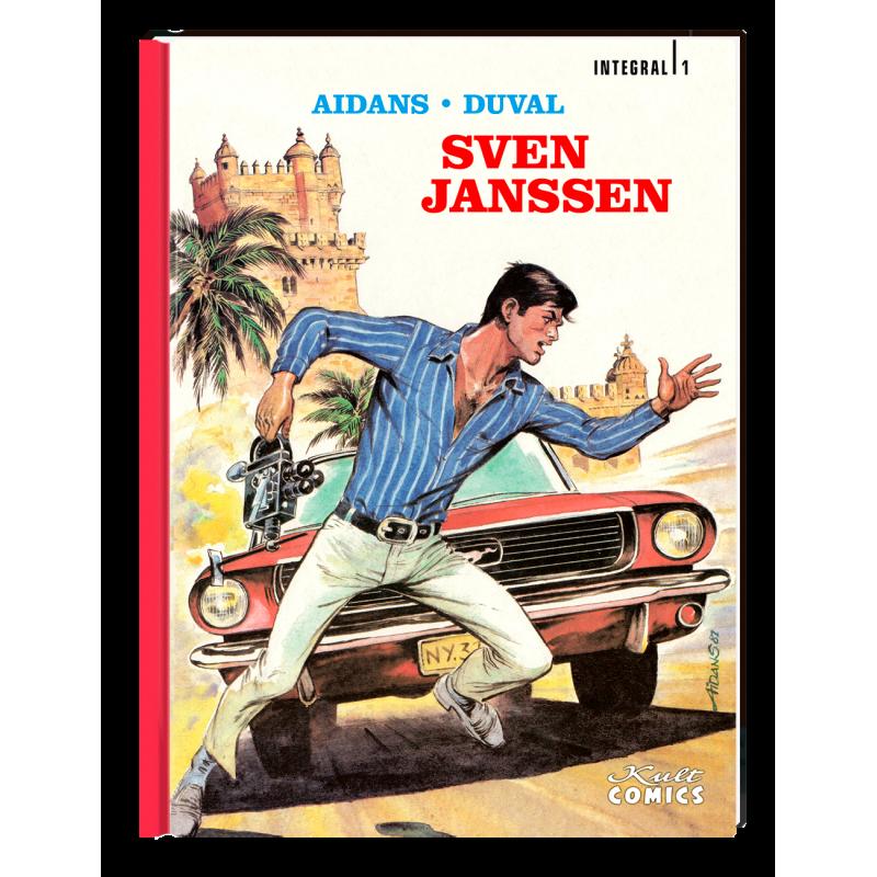 Sven Janssen 1