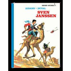 Sven Janssen 1 VZA