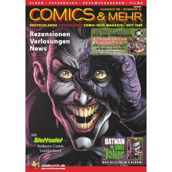 Comics & Mehr 98