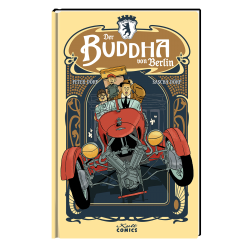 Der Buddha von Berlin VZA