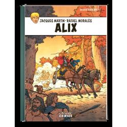 Alix Gesamtausgabe 7