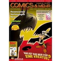 Comics & Mehr 99