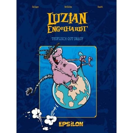 Luzian Engelhardt 1 »Teuflisch gut drauf«