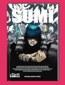 Sumi VZA Cover B