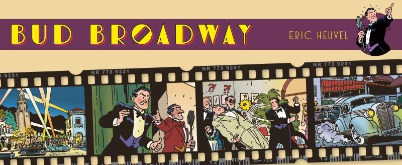 Bud Broadway